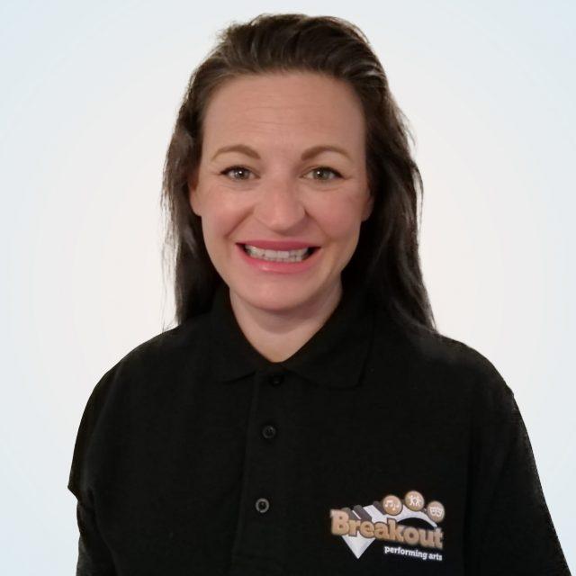 Liz Roxburgh
